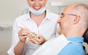 dental implants service in etobicoke