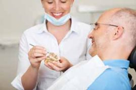dental implants service in etobicoke