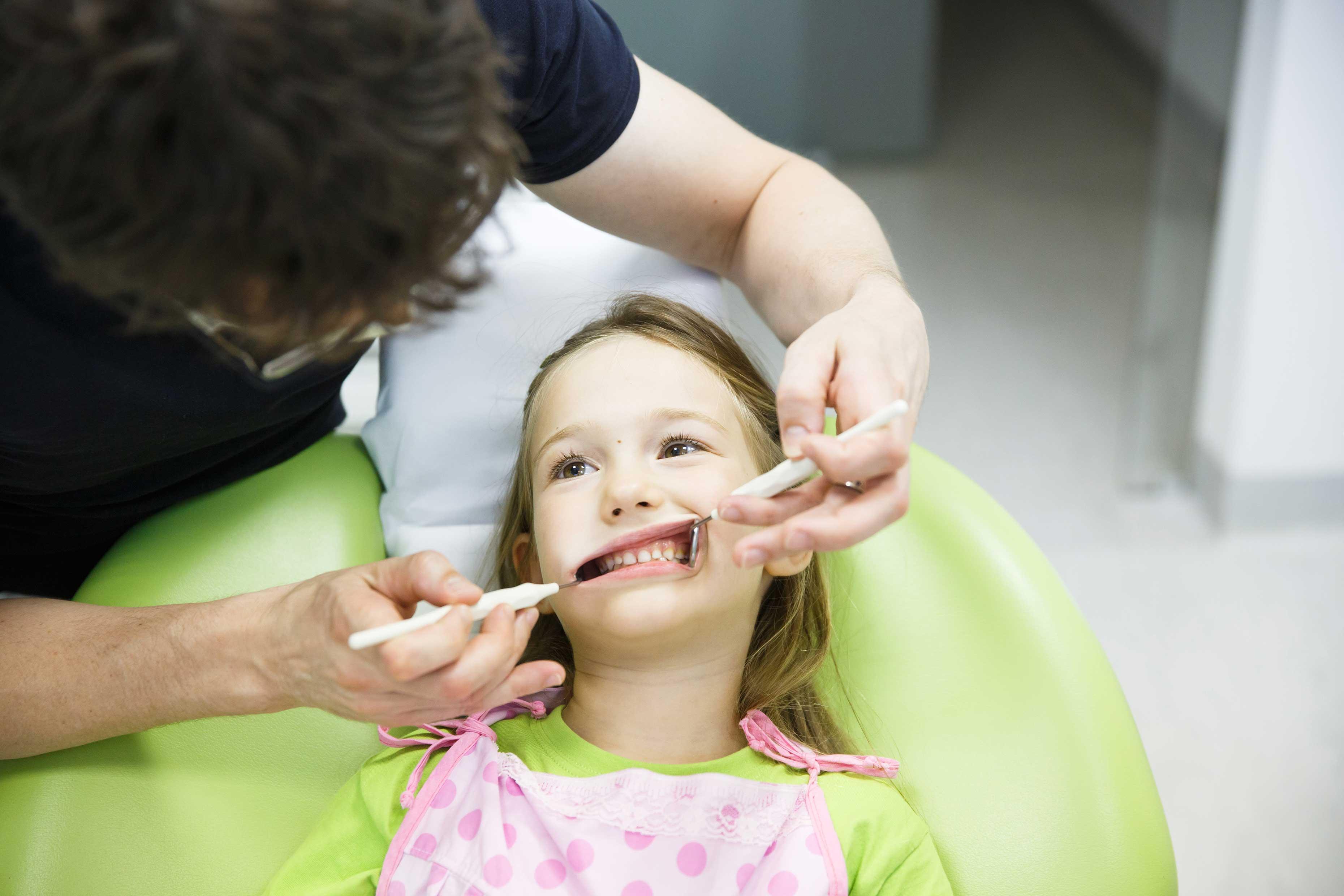 etobicoke dentistry for kids