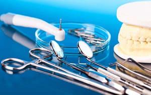 sterilization and protection etobicoke dentist