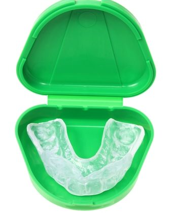 Mouth Guards/Sports Guards
