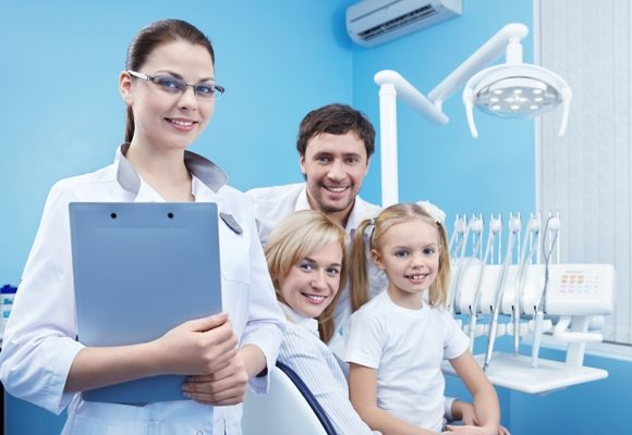 Find the Right Dentist for Your Family