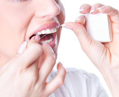 Your Daily Routine for Mouth and Teeth Care