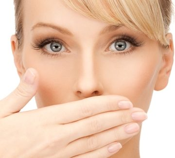 Signs You Might Foster Foul Breath (Halitosis)