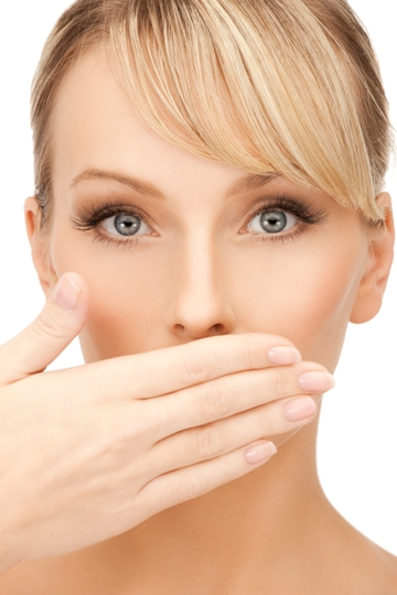 Five Foods that Cause Bad Breath