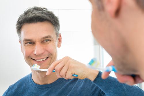 Denture Care Tips