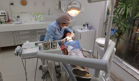 Why Have a Family Dentist
