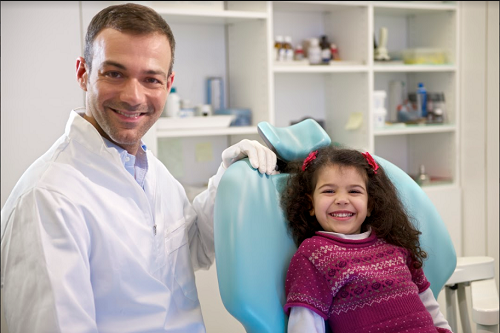 Effective Ways to Ease a Child's Dental Anxiety2