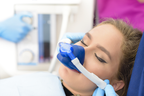 Reasons to Consider Sedation Dentistry