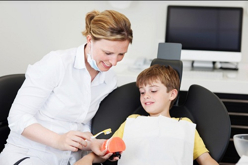Effective Ways to Ease a Child's Dental Anxiety