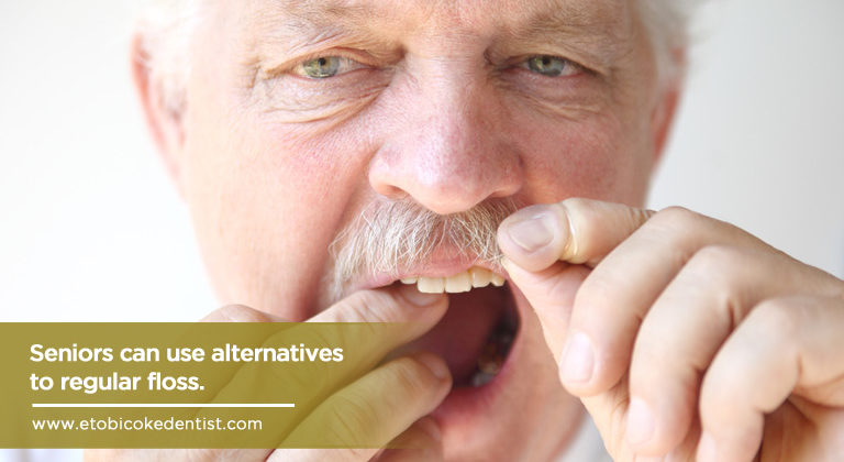 Teeth Tips for Seniors