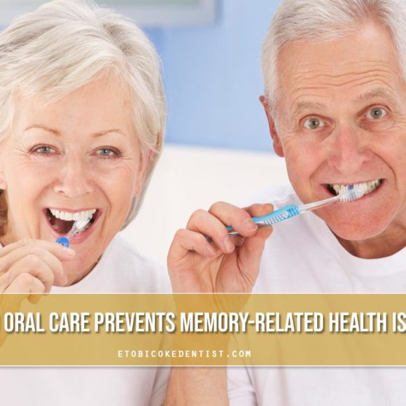 Protect Your Memory with Better Dental Hygiene