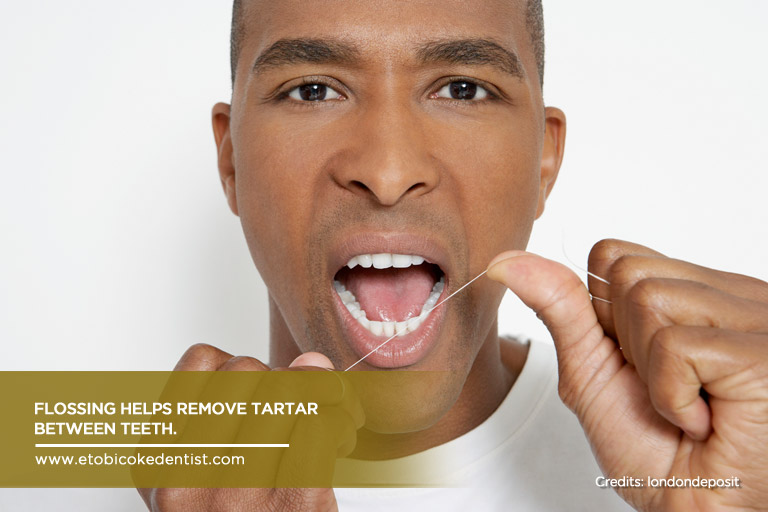 Lifestyle Tips for Preventing Tartar Buildup | Dr  Mark